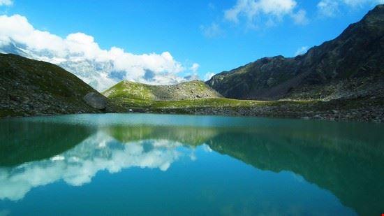 Lago delle Locce