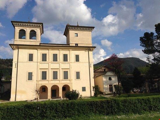 villa redenta spoleto