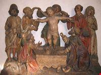 spoleto museo diocesano