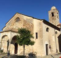 Chiesa parrocchiale di Lingueglietta