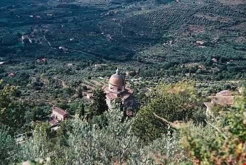 monastero di smargherita