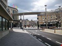 Stazione di Bruxelles