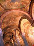 Affreschi della Cripta di Anagni