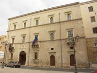 palazzo granafei brindisi