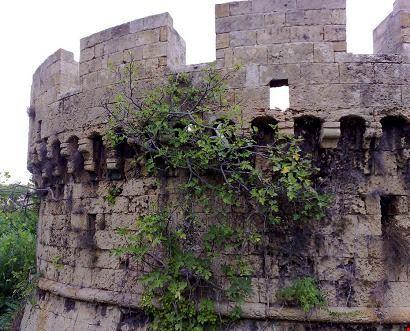 castello svevo brindisi