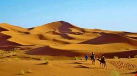 deserto di merzouga ouarzazate