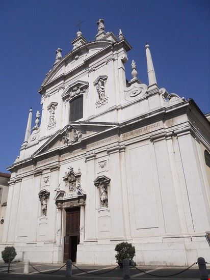 chiesa san faustino