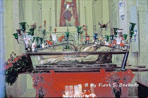 88469  il venerdi santo