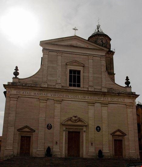 cattedrale frosinoen