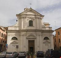 chiesa san benedetto frosinone