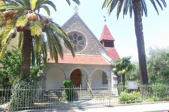 chiesa valdese bordighera