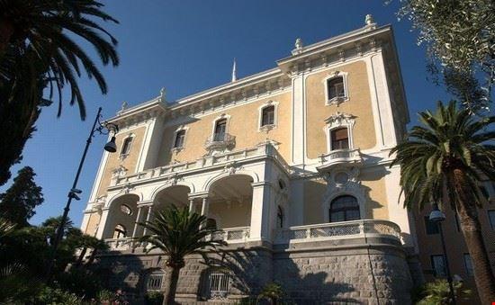 villa margherita bordighera