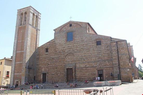 montepulciano montepulciano cattedrale