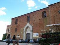 montepulciano san francesco montepulciano convento