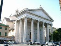 cattedrale chiavari