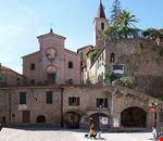 apricale piazza vittorio emanuele