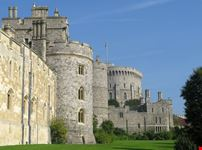 windsor il castello di windsor