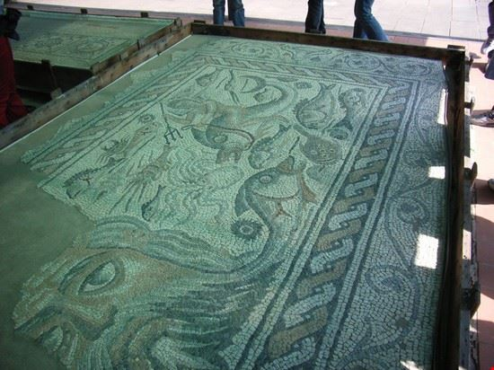 88806 lerici museo archeologico luni