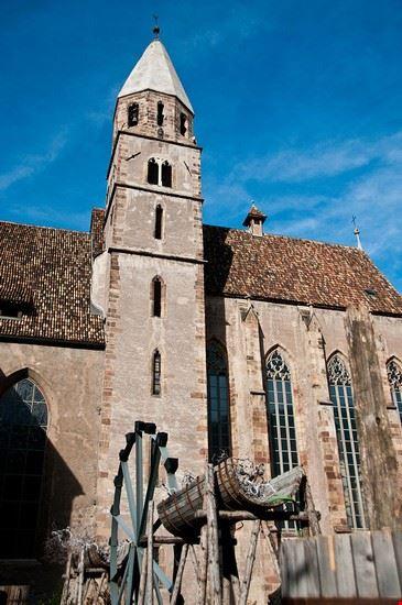 chiesa francescani bolzano 1