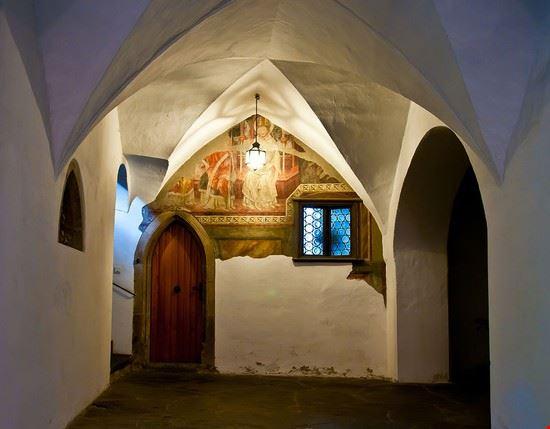 chiesa francescani bolzano 2