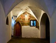 bolzano chiesa francescani bolzano 2
