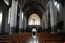 bolzano chiesa domenicani bolzano