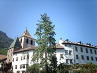 bolzano abbazia gries muri 1