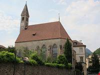 bolzano chiesa ordine teutonico bolzano 1