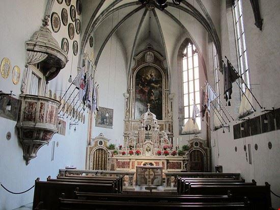 chiesa ordine teutonico bolzano 2