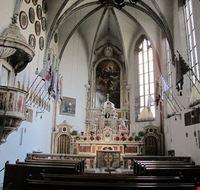 88904 bolzano chiesa ordine teutonico bolzano 2