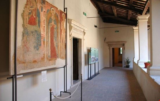 museo diocesano norcia