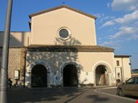 chiesa santa maria del sepolcro potenza