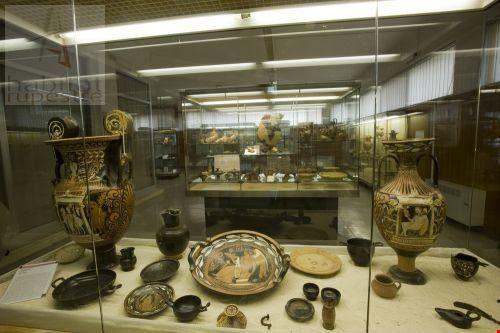 89032 altamura museo archeologico altamura