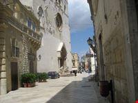centro storico altamura