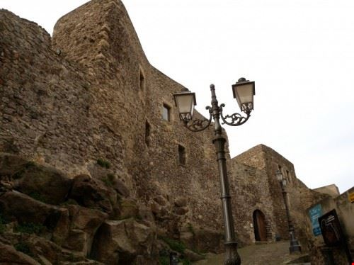 89076 castelsardo castello