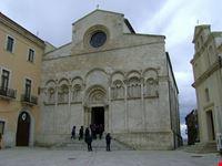 termoli duomo cattedrale termoli 1