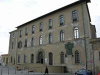 palazzo appiani piombino - museo del mare
