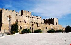 marsala castello