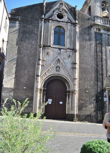 acireale chiesa sant'antonio di padova