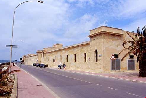 marsala museo archeologico baglio anselmi marsala