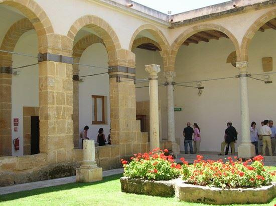 marsala convento del carmine marsala pinacoteca