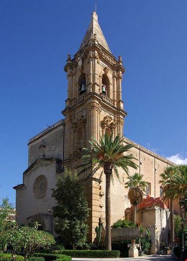 basilica maria santissima annunziata trapani 1