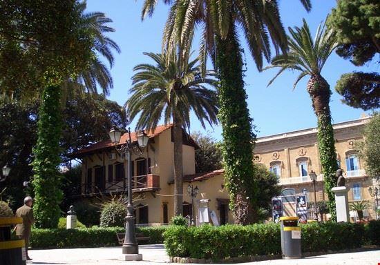 villa margherita trapani - luglio musicale