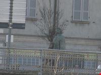 Monumento all' Emigrante Piacentino