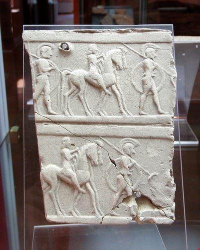 museo nazionale archeologico