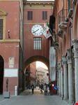 imola centro storico