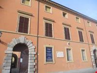 palazzo vescovile imola