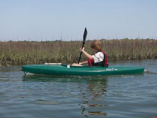 89422  affitto kayak