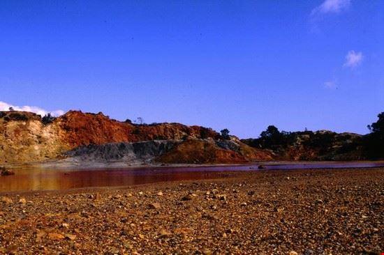 89424 capoliveri parco minerario rio marina