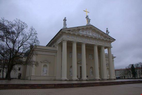 cattedrale vilnius